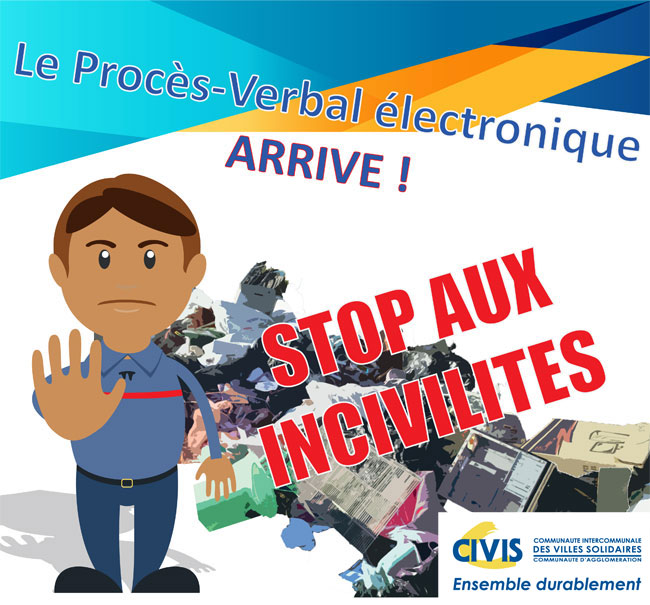 CIVIS: Mise en place du Procès-Verbal Electronique