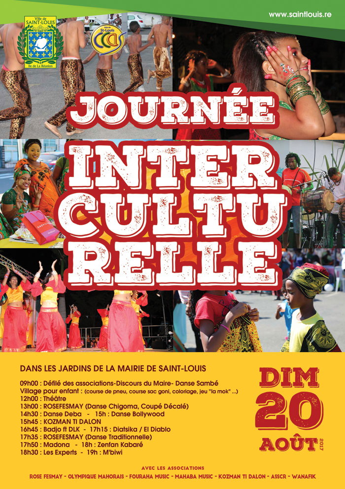 Journée interculturelle