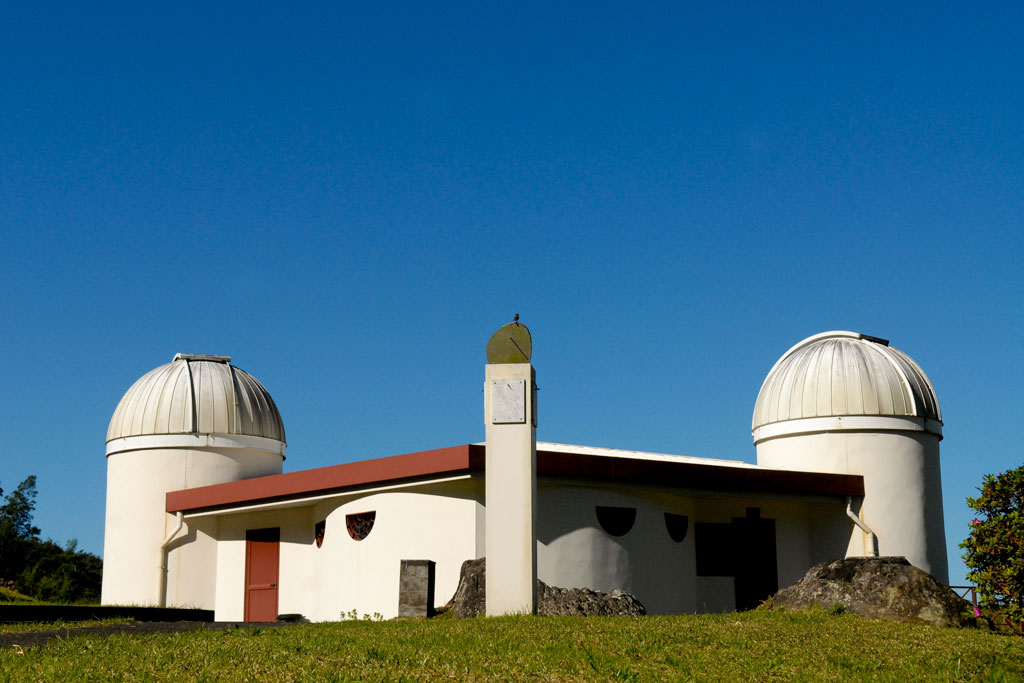 Observatoire des Makes